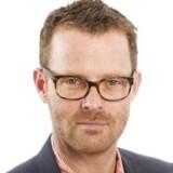 Kresten Schultz Jørgensen, adm. direktør og kommunikationsrådgiver