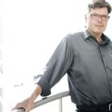 Mogens Elsberg forlader E-conomic i forbindelse med salget. Han har siddet i spidsen for det succesrige, danske softwareselskab i blot et år. Arkivfoto: Sophia Juliane Lydolph, Scanpix