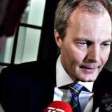 Der er behov for flere ressourcer til at beskytte jøder i Danmark, vurderer DFs retsordfører, Peter Skaarup.