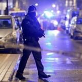 En person, der angiveligt var direkte involveret i terrorangrebet i Bruxelles, er blevet anholdt