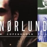 Nikolaj Nørlund med Copenhagen Phil: »Villa«