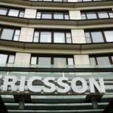 Ericsson samler nu sine aktiviteter i Stockholm i forstaden Kista nord for hovedstaden. Foto: Jonas Ekströmer, AFP/Scanpix