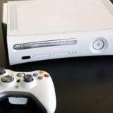Xbox 360, som kom 22. november 2005, har været Microsofts bedst sælgende spillekonsol. Nu slutter festen, og efterfølgeren får markedet for sig selv - i konkurrence med Sonys Playstation 4. Arkivfoto: Fred Prouser, Reuters/Scanpix
