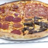 Der er konstateret farlige stoffer i pizzabakker.