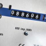 Hvis huset er opvarmet med elradiatorer, er besparelsen i 2018 større.