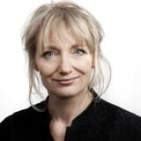 Cand theol ph.d Kathrine Lilleør.