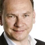 Morten Suhr Hansen.