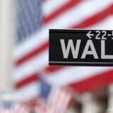 Aktier: Wall Streets kursdyk breder sig til Fjernøsten
