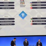 Lykkes det ikke at kvalificere sig til EM igennem den velkendte kvalifikationsturnering i 2019, kan man komme til EM via Nations League.
