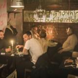 Restaurant »Punk Royale« på Dronnings Tværgade i København er blevet anmeldt.