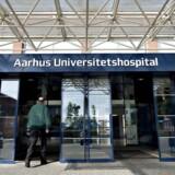 Arkivfoto: Aarhus Universitetshospital