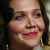 Skuespillerinden Maggie Gyllenhaal skal spille en af hovedrollerne i »The Deuce«.