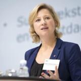 Et bredt flertal, der også består af Konservative og DF, står bag aftale, som gør Sophie Hæstorp Andersen til S-regionsrådsformand i Region Hovedstaden.
