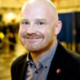 Morten Kabell var en stemmesluger til sidste kommunalvalg, men stiller ikke op denne gang på grund af Enhedslistens rotationsprincip. I stedet er partiets nye spidskandidat Ninna Hedeager Olsen. (Foto: Keld Navntoft/Scanpix 2013)