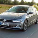 Privatleasing af den nye Volkswagen Polo starter nu op til priser fra 2.399 kr. om måneden. En del dyrere end den gamle Polo, men standardudstyret - og bilens niveau - er også højere