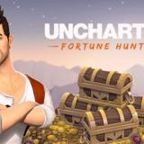 Det aktuelle mobilspil »Uncharted: Fortune Hunter« giver en forsmag på det, der er i vente i de rigtige spil.