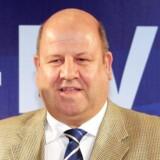 Aston Villa-klubdirektør Keith Wyness