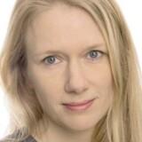Marie Høgh, Sognepræst