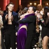 TCD håber om at online og TV-forbindelsen er oppe at køre i tid til Disney-sjov og Vild med Dans i aften.