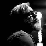 Albummet »Midtlivsvisen« var Søren Huss' stærkeste samling sange til dato.