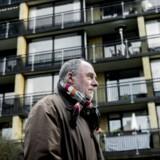 Tidligere andelshaver Lasse Larsen fra andelsforeningen Duegården på Frederiksberg fik ikke erstatning for en for høj valuarvurdering af ejendommen forud for hans køb af en lejlighed i foreningen.