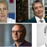 Der lyder en gennemgående kritik fra en række af landets førende skatteadvokater mod Skatteministeriet og myndighedens hang til at protestere mod, at en sags juridiske aspekter klarlægges ved EU-Domstolen.