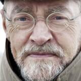 Bent Haller er aktuel med den selvbiografiske fortælling »Det man husker«.