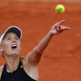 Der er de seneste dage skabt forvirring om, hvorvidt Caroline Wozniacki spiller for det danske Fed Cup-hold i 2019 eller ej. Gonzalo Fuentes/Reuters
