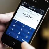 MobilePay er nu så brugt, at de bliver skilt ud i de månedlige oversigter over dankortbrug for ikke at forvirre økonomerne.