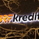 Blandt de danske SIFIer er Danske Bank med Realkredit Danmark, Nykredit, Nordea med Nordea Kredit, Jyske Bank med BRFkredit samt DLR Kredit. ARKIVFOTO.
