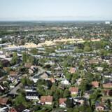 Tallene viser ifølge avisen, at boligejerne i 2024 vil komme til at betale 45,2 milliarder kroner i boligskat. Dermed vil skatterne det år være højere end i 2020.