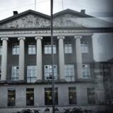 Arkivfoto: Danske Bank - afdelingen på Kongens Nytorv.
