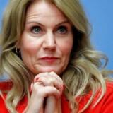 »Vi ser en chokerende stigning i antallet af børn, der vokser op i områder berørt af konflikter, og som er udsat for de mest forfærdelige former for vold, som man kan forestille sig,« siger Helle Thorning-Schmidt, administrerende direktør i Save the Children og tidligere statsminister i Danmark.