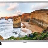 LGs nye fladskærms-TV sender ultralyd ud, som myg ikke kan lide. Foto: LG