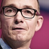 PostNords bestyrelsesformand Jens Moberg