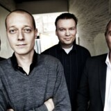 De fire stiftere af boligsitet Boliga.dk får nu konkurrence af den nystiftede boligportal Bolighed.