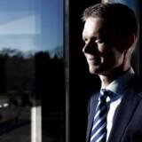 Dong Energys administrerende direktør, Henrik Poulsen, mener, at værdistigningen skal forklares med selskabets grønne omstilling.