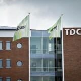 Tele2 har betalt 2,9 mia. svenske kr. kontant - svarende til 2,3 mia. danske kr., oplyser TDC.