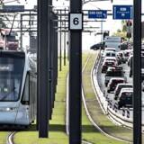 Letbanen i Aarhus åbner ikke som planlagt lørdag 23. september.