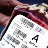 Der er behov for mere blodplasma i fremtiden, lyder det fra Bloddonorerne i Danmark.