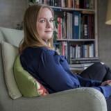 Jeanette Varberg. Foto: Søren Bidstrup