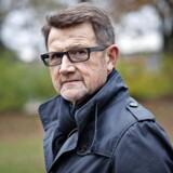 Tidligere minister Helge Sander har ikke ligget på den lade side, siden han som knægt i 1960ernes Midtjylland skrev sit første læserbrev og blev aktiv i Venstre. Nu vil han have Formel 1 til København i 2020.