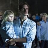 DR vil satse på dansk og europæisk dansk indhold på i sin fremtidige streaming. Foto fra DR-serien »Arvingerne«.