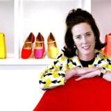 Den 55-årige designer blev i 1990'erne kendt for en kollektion af håndtasker. Siden er hendes modevirksomhed vokset stødt og har i dag over 140 butikker i USA samt mere end 175 i udlandet.