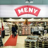 Forbrugerne kan forvente endnu flere Meny-forretninger, når Dagrofa nu skruer op for investeringerne inden for detailhandel.