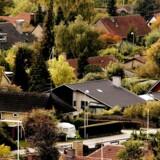 Færre boligejere har svært ved at betale deres terminsydelse til tiden. Arkivfoto: Linda Kastrup