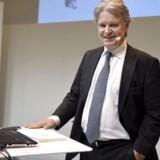 Nordeas nye CEO Casper von Koskull