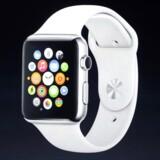 Apples nye smart watch, der ikke forventes at komme på markedet før om flere måneder, ser sig allerede angrebet af kinesiske kopister.