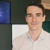 Mikkel Zimakoff bliver fra 1. oktober marketingsdirektør i prissammenligningstjenesten Samlino.dk efter lidt over tre år i TDC-koncernen. Foto: Samlino.dk