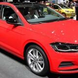 De mest populære bilmærker og modeller holder prisen godt som brugte biler.